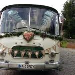 Hochzeitsblumenschmuck