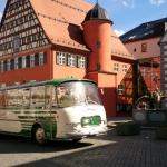 DER HÄRTSFELDER am Rathaus in Bopfingen